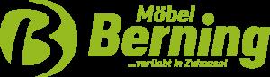 Orange Promotion Werbung Referenz Kunden Logo von Möbel Berning