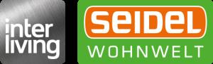 Iter Living Seidel logo als Referenz für Werbung von Orange Promotion