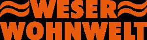 Referenz-Logo für Werbung von Weser Wohnwelt