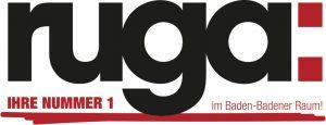 Orange Promotion Werbung Referenz Kunden Logo von Möbel Ruga